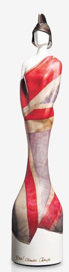 Diseño de Vivienne Westwood