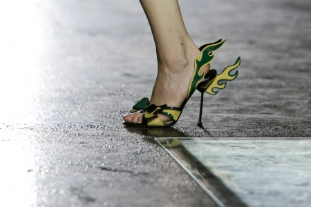 Prada, Ready to Wear, Spring Summer, 2012,